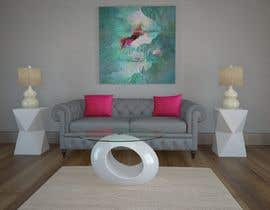 #46 cho Do some 3D Modelling for interior living room wall bởi guljee07