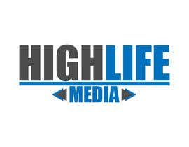 #705 for Logo Highlife Media by aminul2214