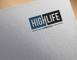 #97 for Logo Highlife Media by vshely92