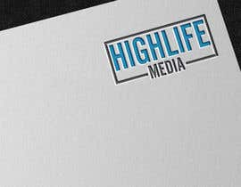 #432 for Logo Highlife Media by tmody