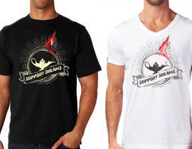 #45 для T-Shirt Design от marijakalina