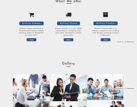#7 para Build a Website por NayonAhmed14