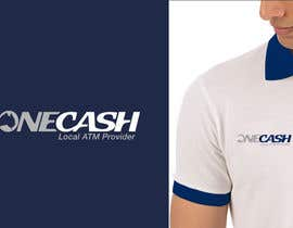 #10 cho Logo Design for ONECASH LIMITED (ONE CASH) bởi jtmarechal