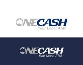 #112 para Logo Design for ONECASH LIMITED (ONE CASH) por jtmarechal