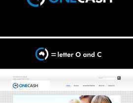 #16 untuk Logo Design for ONECASH LIMITED (ONE CASH) oleh gfxbucket