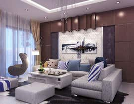 #1 for Interior/Exterior Design of existing Floor plan by trongnghiabk2005