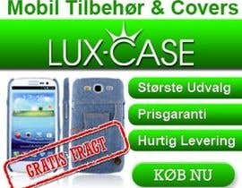 #68 untuk Banner Ad Design for Online shop selling mobile phone accessories oleh McFOX