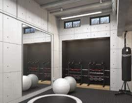 boyaputra92 tarafından 3D-Modelling a hobby cellar gym for product promotion için no 23