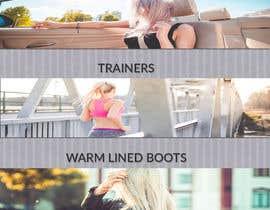 #27 untuk Find and adjust inspirational shoe type images oleh Mohidulhaque1