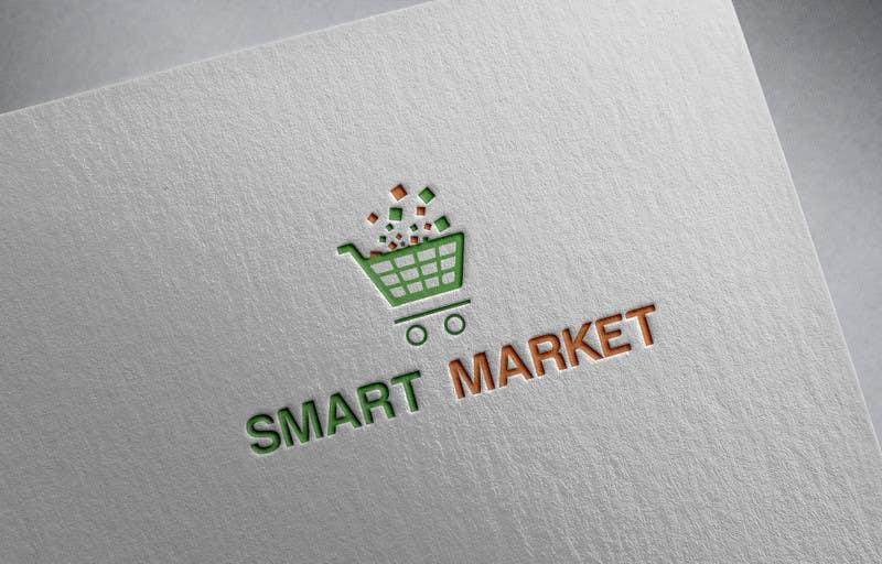 Bài tham dự cuộc thi #                                        52                                      cho                                         Logo Design - Grocery store