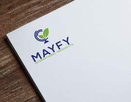 #291 for Mayfy International trading LTD. Logo Design 1A by Ramzankhatri