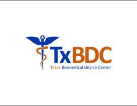 #56 cho Logo Design for Texas Biomedical Device Center bởi astica
