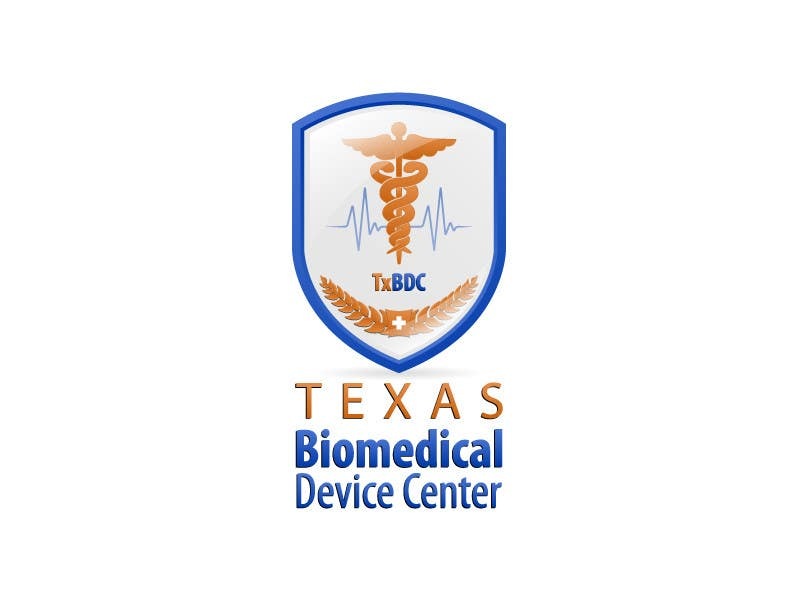 #15 for Logo Design for Texas Biomedical Device Center by arperado