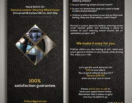 Nro 19 kilpailuun Design a Flyer käyttäjältä Hasan628