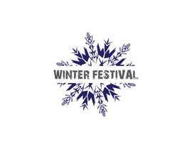 #14 para Experienced Illustrator – Winter Festival 'Magical' Site Map por HabiburHR