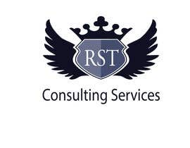 #2 for RST Consulting Services       This is the company name, feel free to use creative ideas to give corporate look and feel to brand the company. af hamzadesigns
