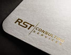 #15 for RST Consulting Services       This is the company name, feel free to use creative ideas to give corporate look and feel to brand the company. af masterdesign1357