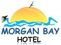 Konkurrenceindlæg #46 for Logo Design for Morgan Bay Hotel