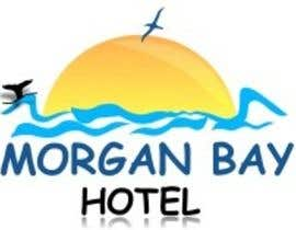 #46 para Logo Design for Morgan Bay Hotel por tomasino