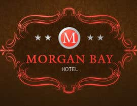 #99 para Logo Design for Morgan Bay Hotel por artnika