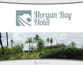 #6 para Logo Design for Morgan Bay Hotel por Identity12