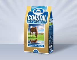 nº 27 pour Print & Packaging Design for Coastal Hay Products, Inc. par jtmarechal