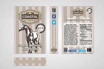 Bài tham dự #19 về Graphic Design cho cuộc thi Print & Packaging Design for Coastal Hay Products, Inc.