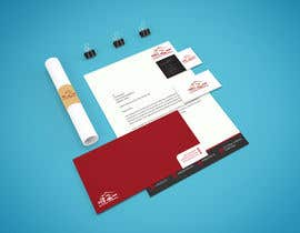 #17 for Looking for a modern and sleek stationary designed for non profit by sumonhosen888