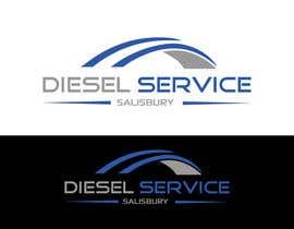 #240 cho Diesel Service Salisbury Logo bởi tarekhossain5959