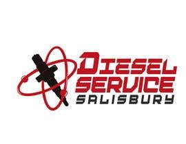 #117 cho Diesel Service Salisbury Logo bởi gerardguangco