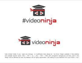 #9 for Create a logo! Video Ninja by nexLevelStudio