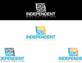 nº 61 pour Logo Design for ISS par themoongraphics1