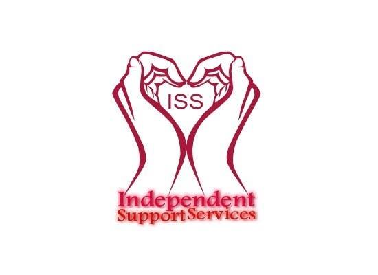 Konkurrenceindlæg #10 for Logo Design for ISS