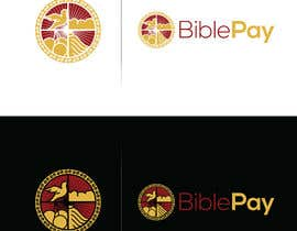#441 for Biblepay Cryptocurrency - New Logo by mariadesign78
