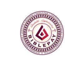 #398 for Biblepay Cryptocurrency - New Logo by raihansalman