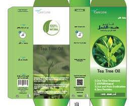 #31 for Design for Anti-Lice shampoo box by bevutihalder90