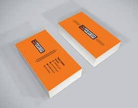 #296 untuk Design some Business Cards oleh isratjahanGd