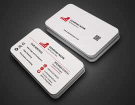 #302 untuk Design some Business Cards oleh Saddammiah