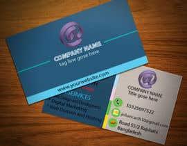#306 untuk Design some Business Cards oleh sohelrrr100