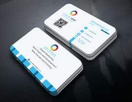 #137 untuk Design some Business Cards oleh Naymhosain