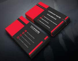 #309 untuk Design some Business Cards oleh hridoyrazz