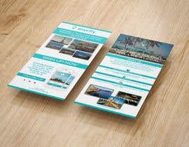 Nro 7 kilpailuun Design a Flyer for a travel startup käyttäjältä masudhridoy