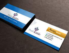 #16 cho Design Business Card & Logo for Posh Kiddo bởi hackingpirate
