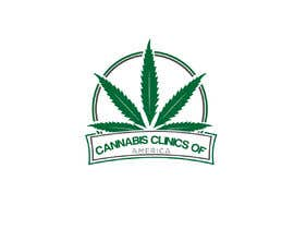 #19 para A new logo for our Florida Cannabis Doctors clinic  Name is Cannabis Clinics Of America por mdsoykotma796