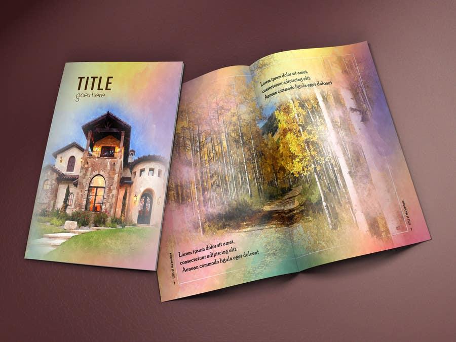 Bài tham dự cuộc thi #                                        6                                      cho                                         Design a Brochure for Real Estate