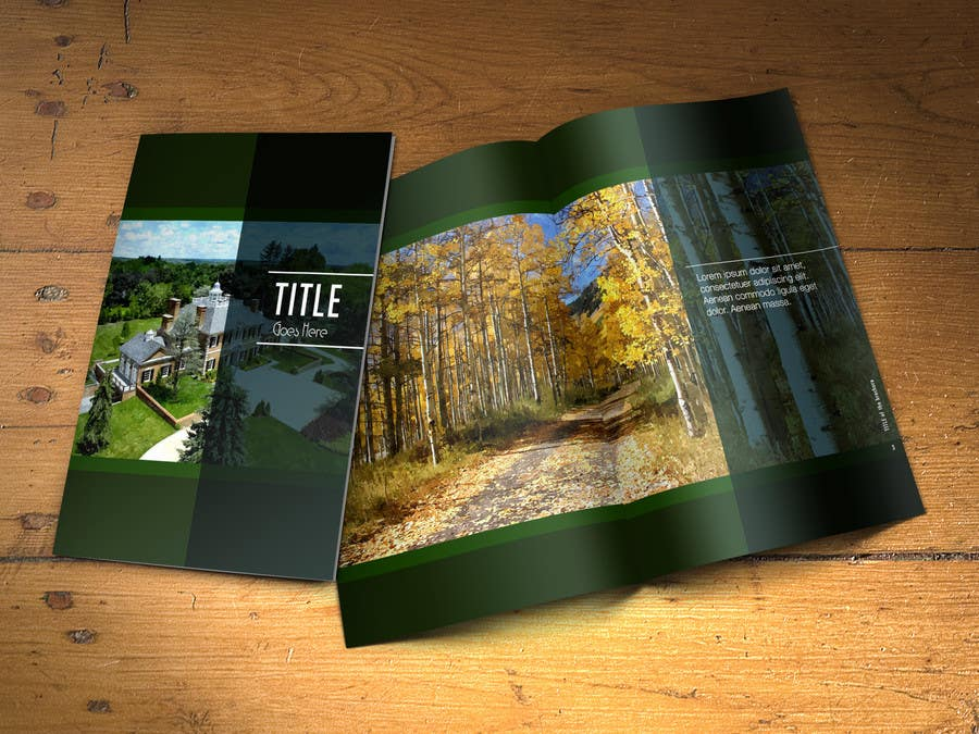 Bài tham dự cuộc thi #                                        8                                      cho                                         Design a Brochure for Real Estate