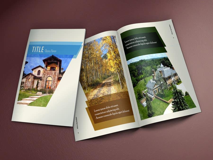 Bài tham dự cuộc thi #                                        9                                      cho                                         Design a Brochure for Real Estate