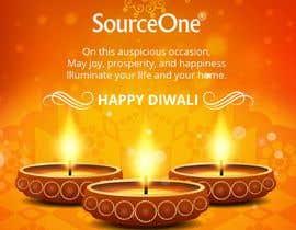 #31 for Design a Banner for Diwali by satishandsurabhi