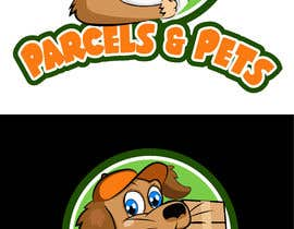 #54 for Design a Logo fo a Pet Courier Company by akhito21