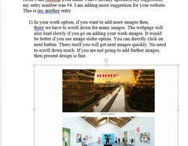 #10 for website optimization - Ideas / Suggestions / Critique / Design / layout by anushahiremath